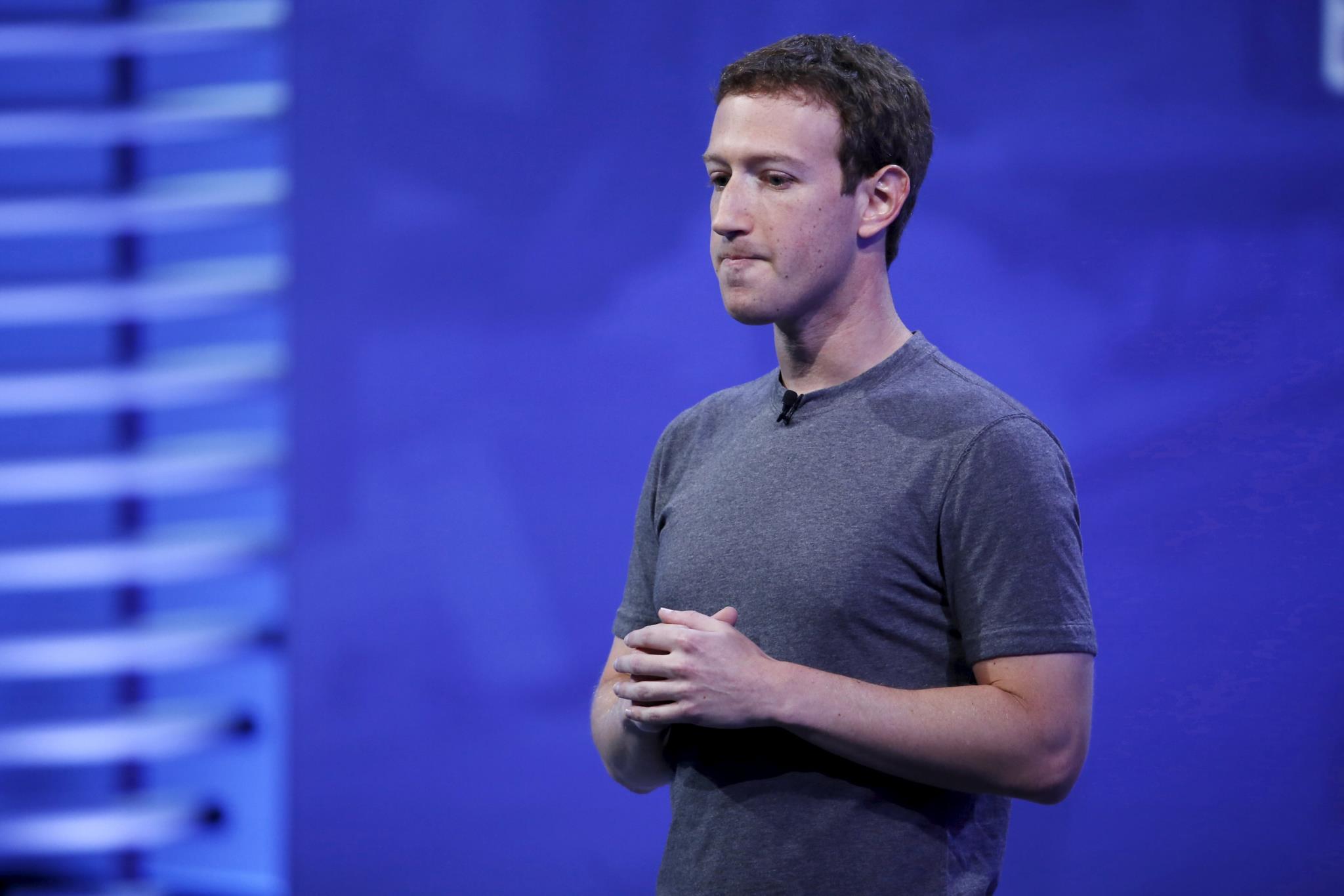 Como copiar o estilo de Mark Zuckerberg com uma única peça?