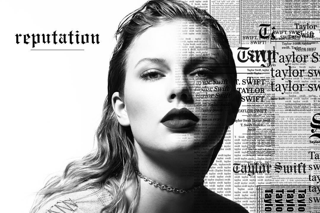 Taylor Swift anuncia novo álbum para Novembro