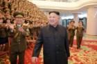 Kim Jong-un foi pai pela terceira vez, dizem serviços secretos de Seul