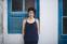 Aline Frazão ajuda a levantar Poeiras em Oeiras