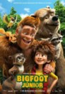 Bigfoot Júnior