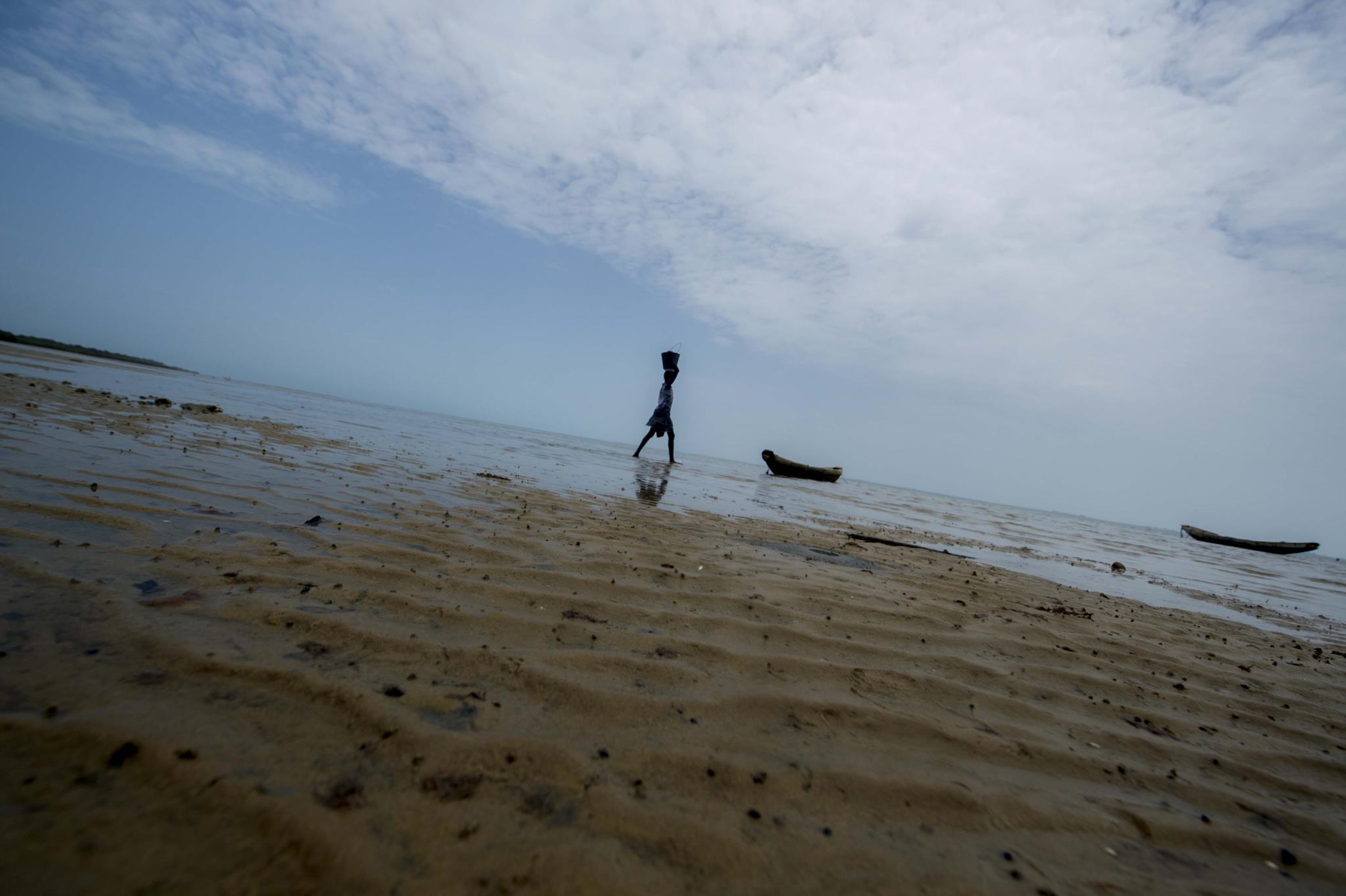 Ilha de Orango