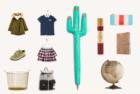 O Life&Style juntou algumas sugestões para as compras de regresso às aulas, em fotogaleria