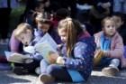 Como afastar as crianças dos ecrãs e levá-las a desfrutar dos livros