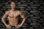 As boxers invisíveis de Cristiano Ronaldo