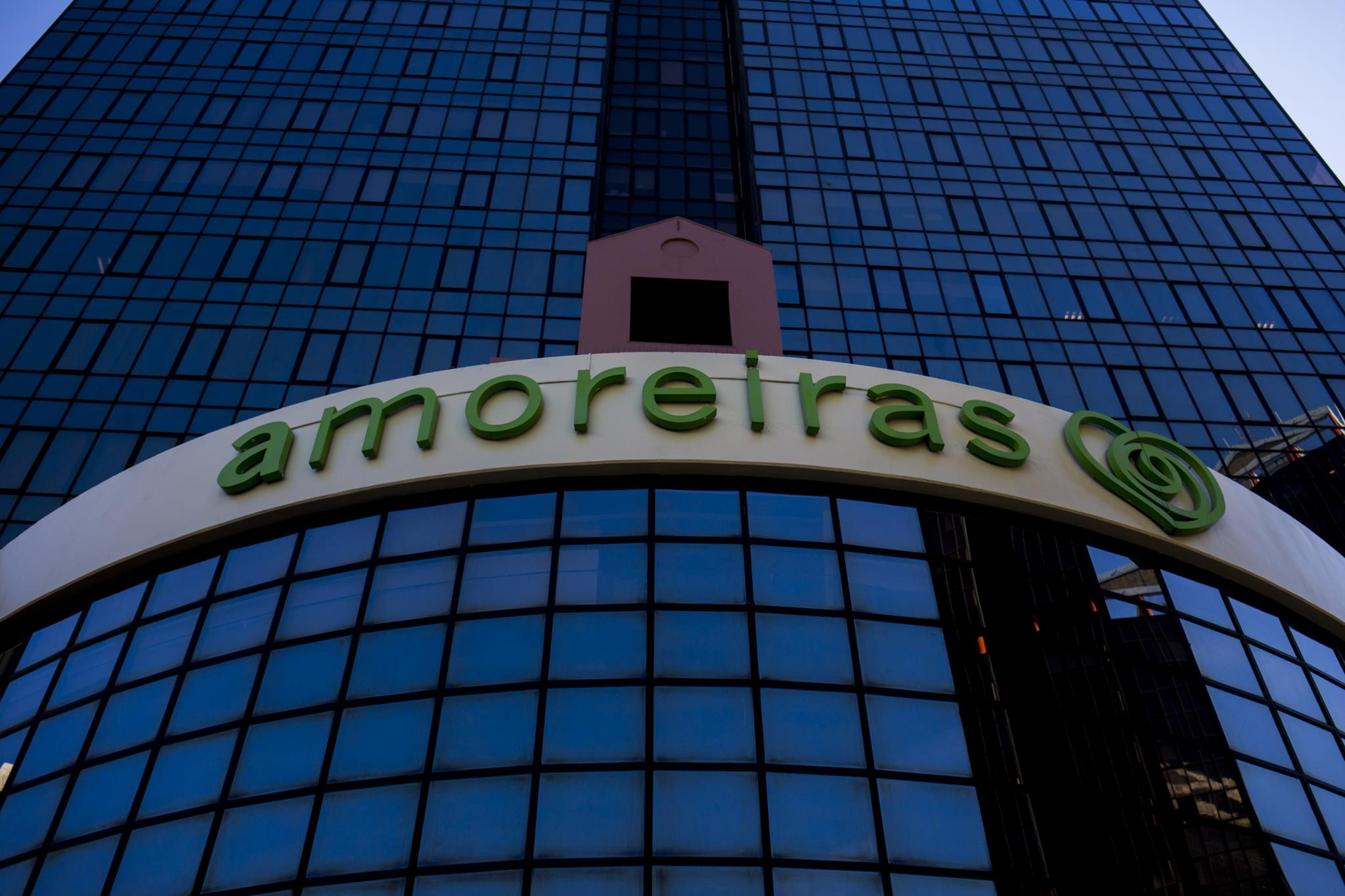 O Amoreiras celebra 32 anos com descontos e um concerto de Mariza