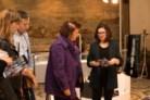 Ana Romero deu a conhecer a sua marca a Suzy Menkes