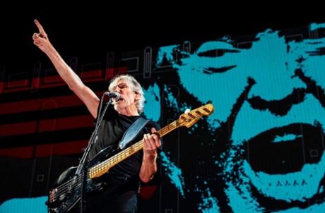 O concerto terá 80% de material antigo e 20% de música mais recente, diz Roger Waters