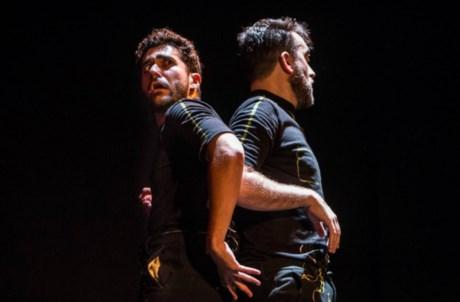 A companhia espanhola Improclan estreia em Portugal