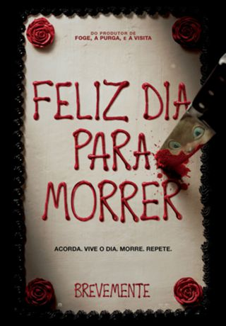 Feliz Dia Para Morrer (Happy Death Day