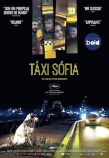 Posoki Taxi Sófia