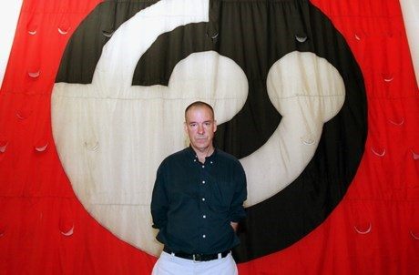 Matt Mullican na Anozero - Bienal de Arte Contemporânea de Coimbra