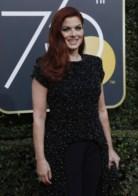 Debra Messing integra o elenco de Will & Grace, uma das séries nomeadas da noite