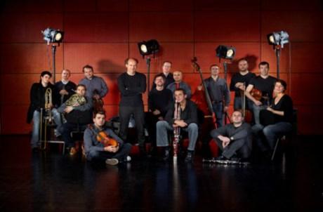 Remix Ensemble