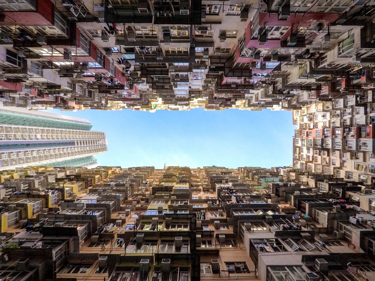 Finalista Urbano