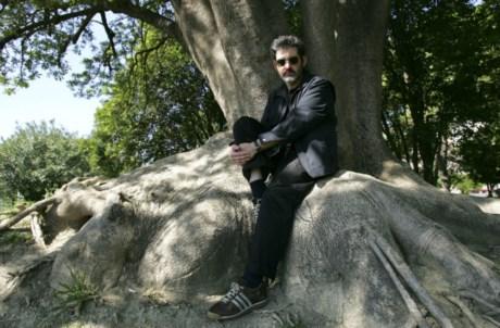 Daniel Blaufuks, autor de