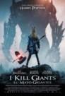 I Kill Giants - Eu Mato Gigantes