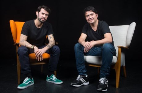 Diogo Faro e Fernando Alvim conduzem as entrevistas