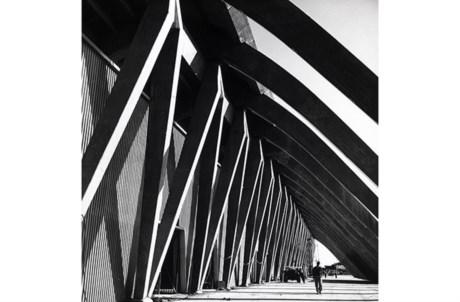 Estádio do Povo, Bagdade, 1966