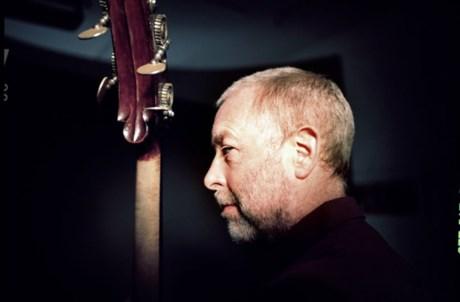 Dave Holland é um dos convidados da 27.ª edição do Guimarães Jazz