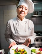 Chef Necci Bertini