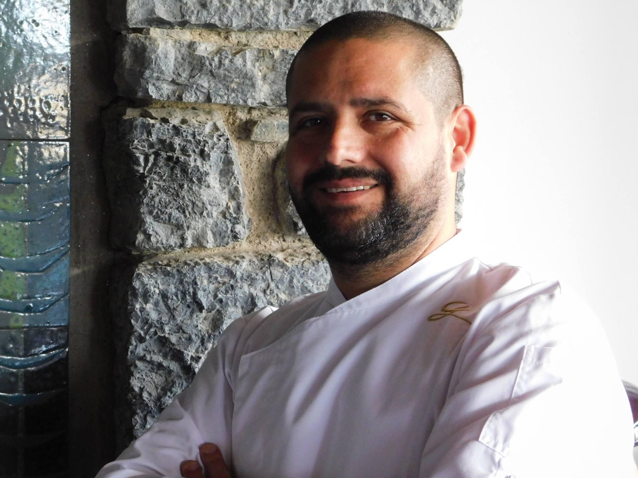 NOVO / Uma estrela: G Restaurante (Bragança), de Óscar Gonçalves