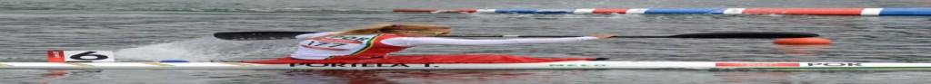 Portela terminou na 11.ª posição da classificação geral
