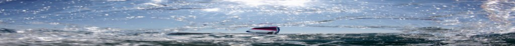A velejadora iria participar na prova de RS:X