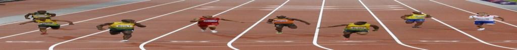 Bolt manda calar os críticos após ganhar os 200m