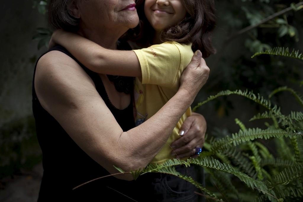 O número de divórcios duplicou nos últimos 15 anos e muitos avós estão hoje privados de contacto com os netos