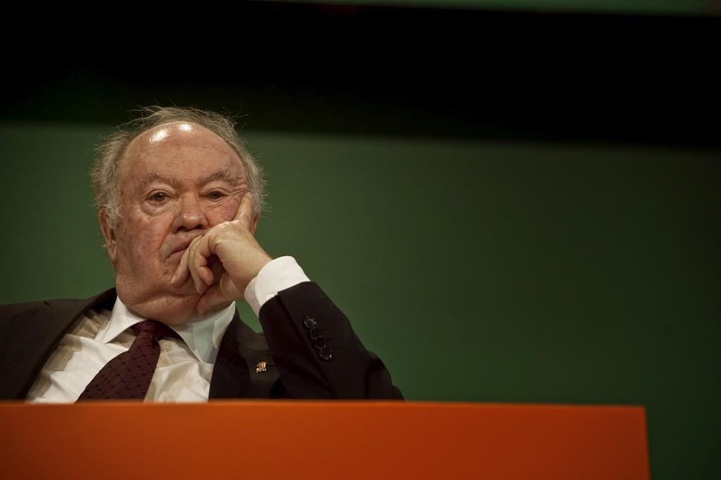"""Jardim diz que """"a Constituição da República só tem de dizer quais as cinco áreas de competência do Estado neste território"""""""