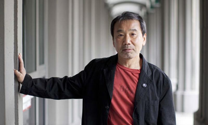 Segundo as apostas, Murakami tem 1 em 10 hipóteses de vencer o Nobel