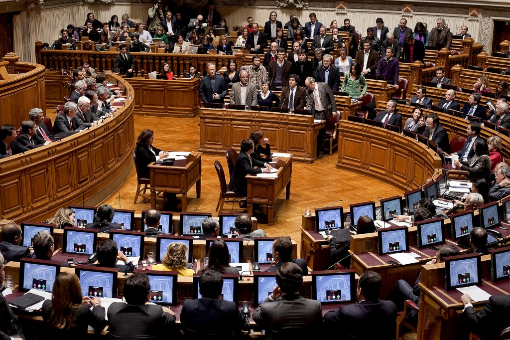 A partir de Setembro vai ser possível acompanhar os trabalhos parlamentares em sinal aberto