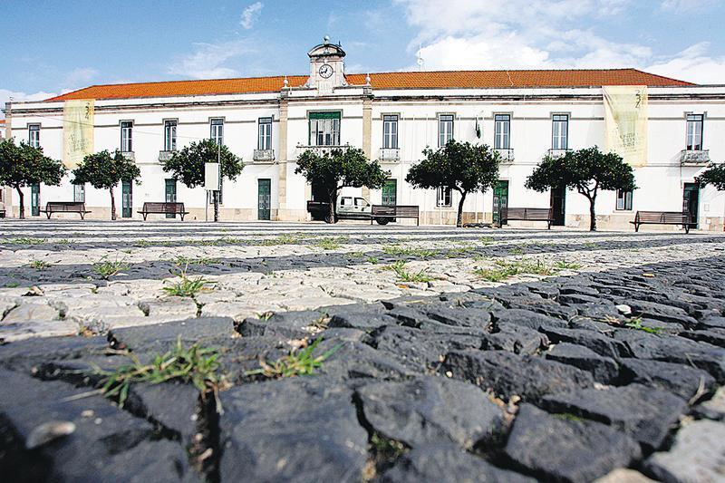 Câmara de Vila Real de Sto. António defende a fusão com os outros concelhos do Baixo Guadiana