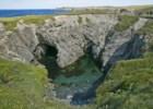 Terra Nova - Leste e Avalon, no patamar do sublime