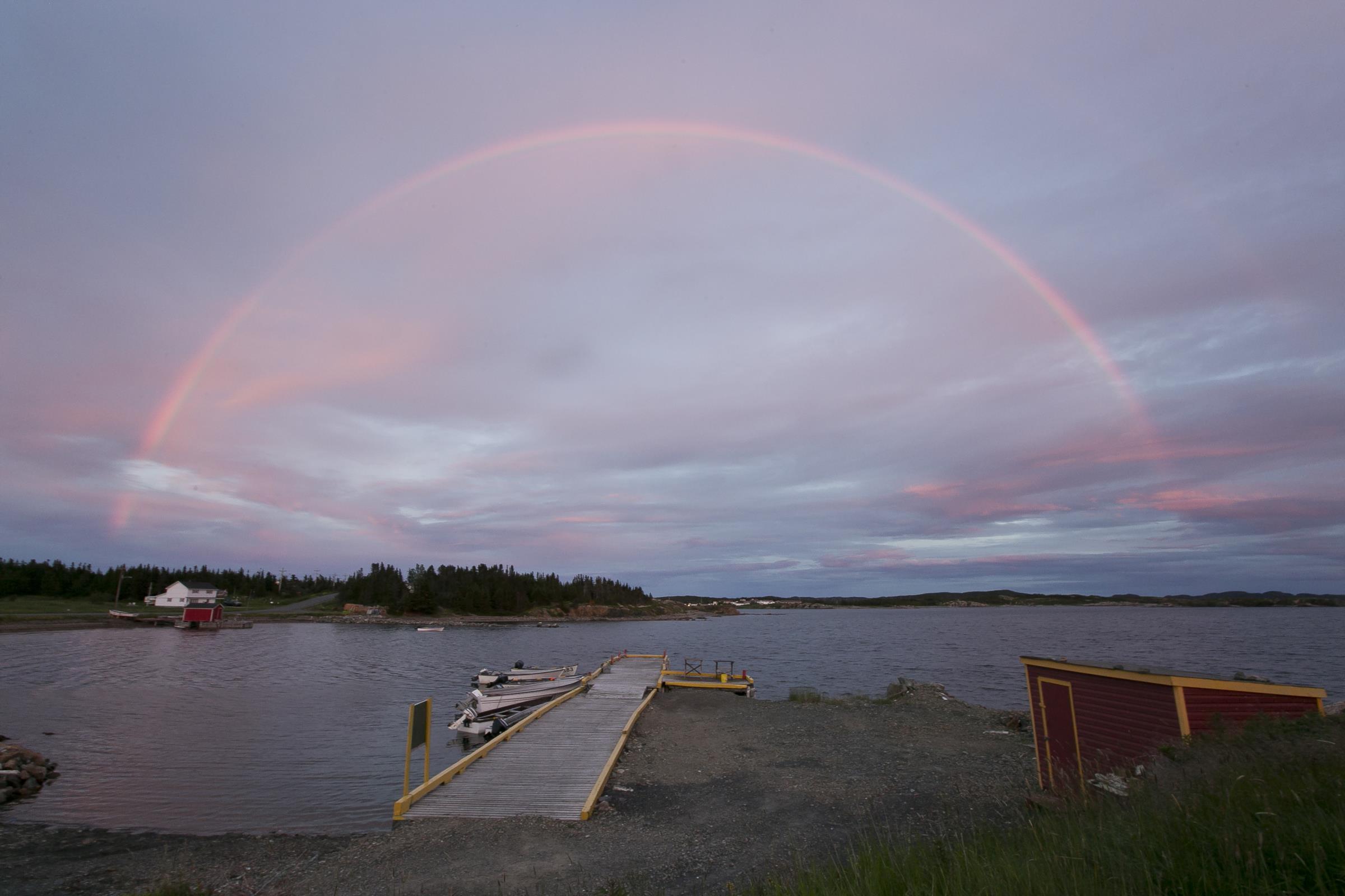 Terra Nova - Ao Centro, uma súmula do melhor