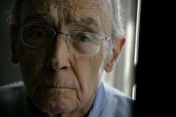 José Saramago é o único autor de língua portuguesa galardoado com o Nobel da Literatura