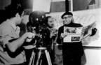 Ernesto de Sousa e Almada Negreiros filmados por Manuel Costa e Silva em 1969