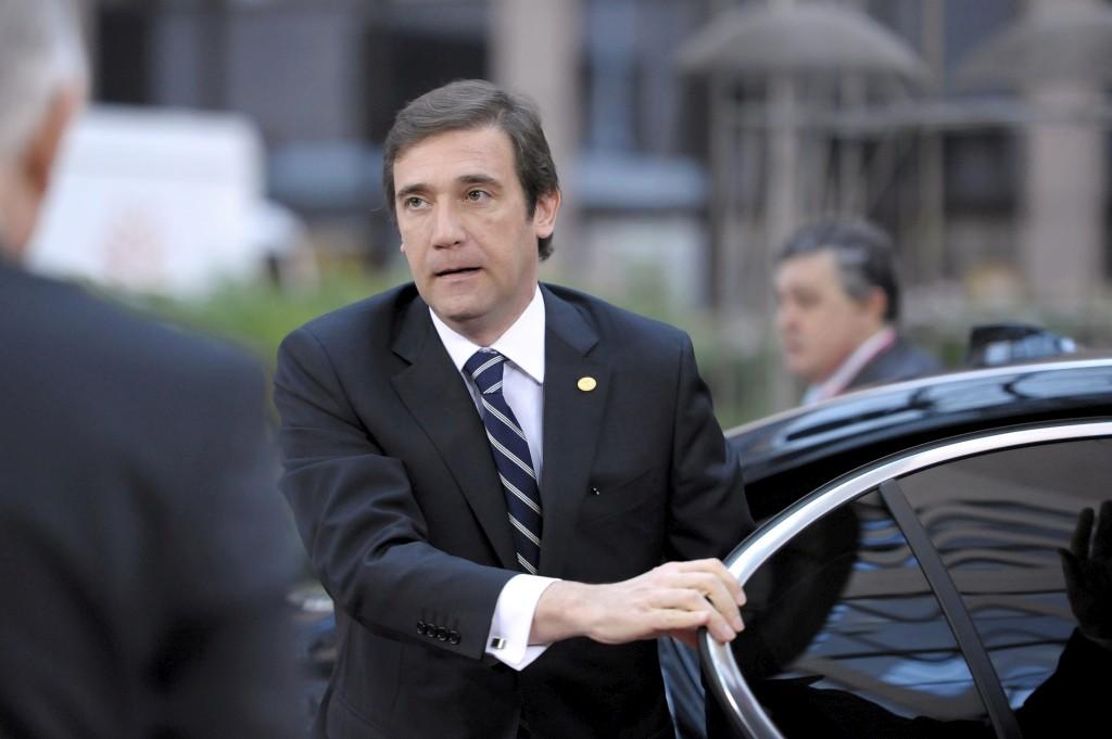 Gabinete do primeiro-ministro diz que o parque automóvel é de 22 viaturas