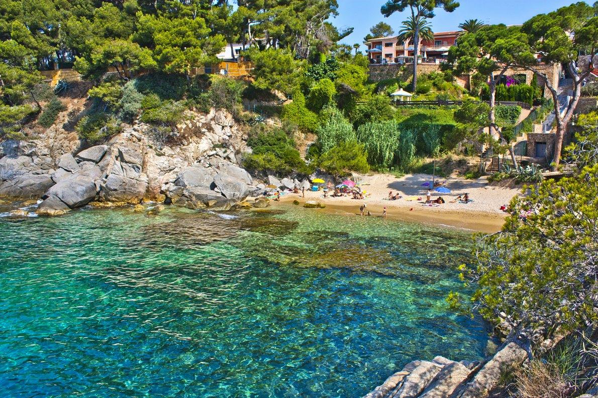 As melhores praias da Europa para este Verão, segundo a European Best Destinations