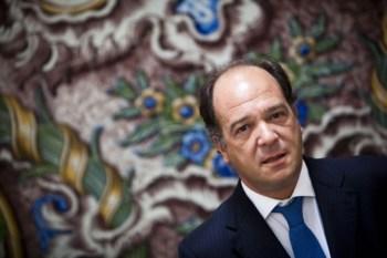"""Carlos Carreiras determinou a realização de um inquérito para apuramento de """"eventuais responsabilidades"""""""