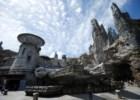 Disney abre o primeiro parque temático Star Wars