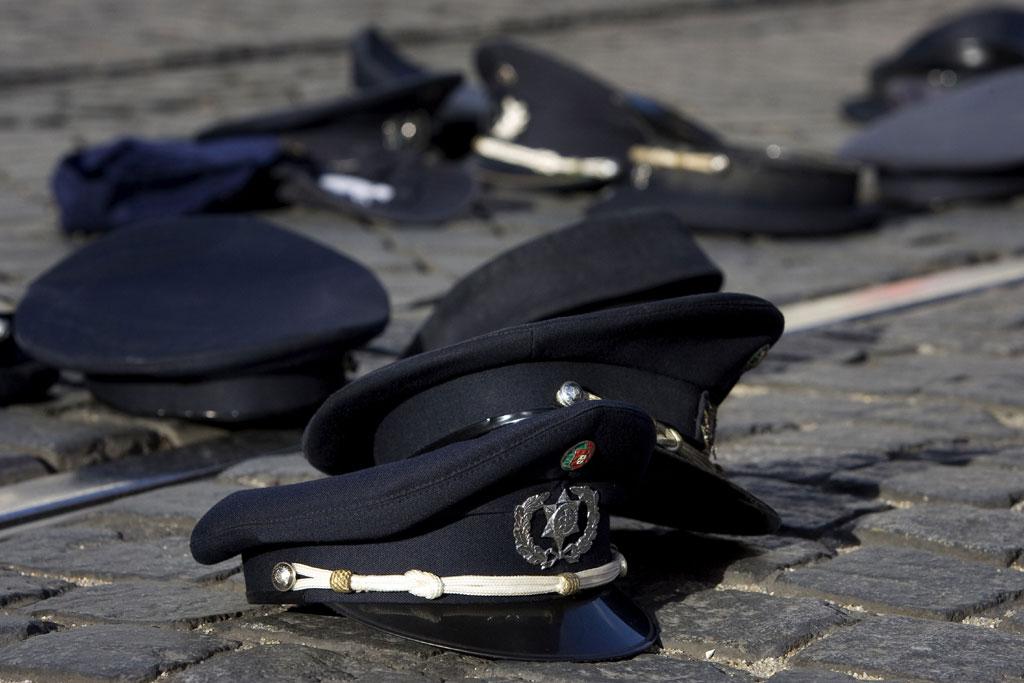 PSP, GNR, Guardas Prisionais, SEF, ASAE e Polícia Marítima são as autoridades envolvidas