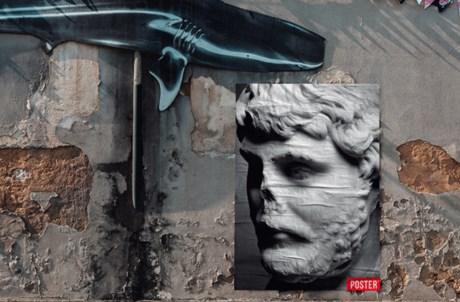 Poster de Luigi Spina
