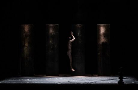 A companhia Sardegna Teatro estreia-se em Portugal com