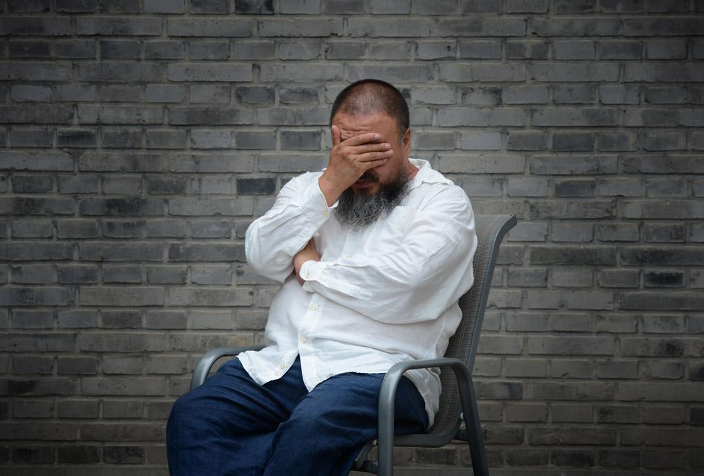 Para Ai Weiwei o Nobel da Literatura 2012 é um autor alinhado, não independente