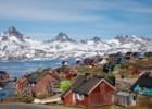 A Gronelândia não está à venda, mas todos são bem-vindos