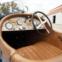 1925 Amilcar CGS. Com uma velocidade máxima de 120 km/h, tornou-se bastante popular na competição, particularmente no Reino Unido.