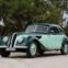 1939 BMW 327 Coupé. O celebrado. Numa combinação em dois tons de verde, com interior em pele castanha, um encantador exemplar de um dos mais celebrados BMW do período pré-Guerra. €120.000 - €150.000
