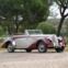 1939 Delahaye 135M Cabriolet By Chapron. O presente. Um dos 40 faustosos automóveis manufacturados, entre 1937 e 1939, foi uma encomenda especial de Tristão Guedes de Queiroz.